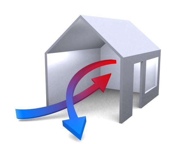Badkamer Ventilatie : Ventilatiesystemen - Loodgieter Installateur ...
